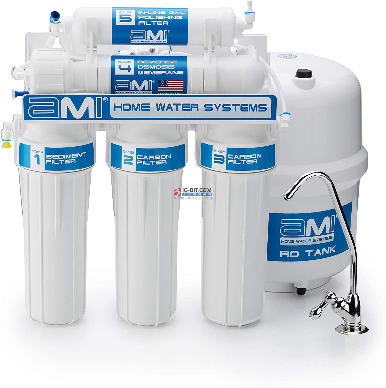 过滤后水质影响健康 飞利浦等召回部分净水机