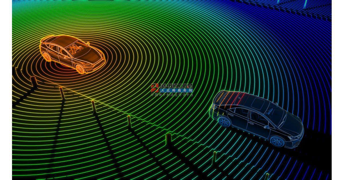 研究人员研发新型硅片 可提高激光雷达系统性能