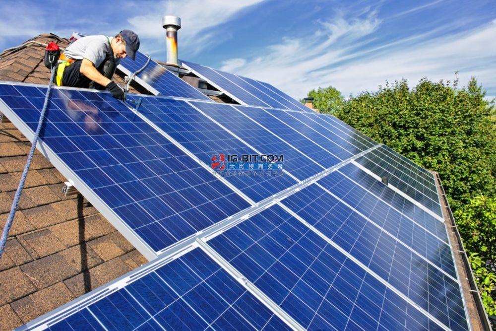 美国开展Go Solar推动各州制定住宅类太阳能标准