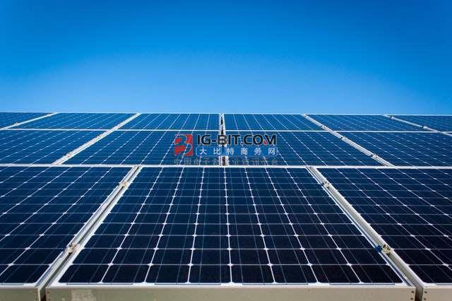 江苏省光伏发电累计装机容量增速放缓 分布式与集中式发电分化