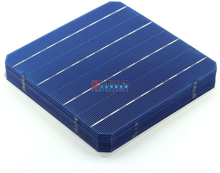 硅料短缺效应!高效电池片货物短缺 价格上涨!