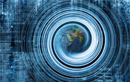 物联网在与其他新技术中的优势