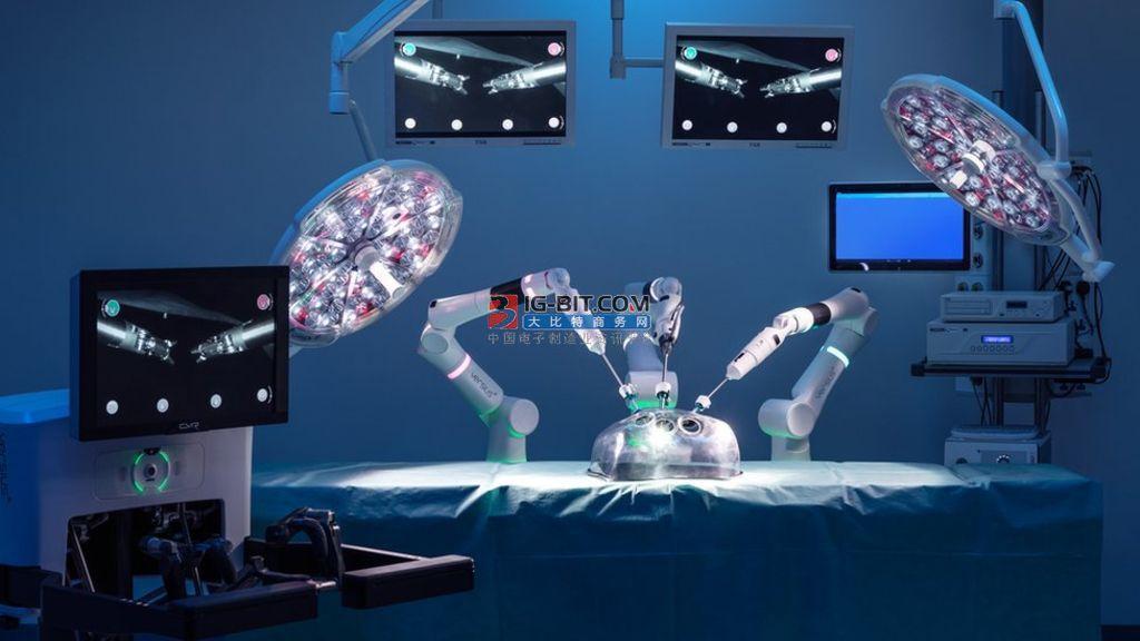 """智能手术机器人研发企业""""罗森博特""""完成上千万元Pre-A轮融资,金科君创领投"""