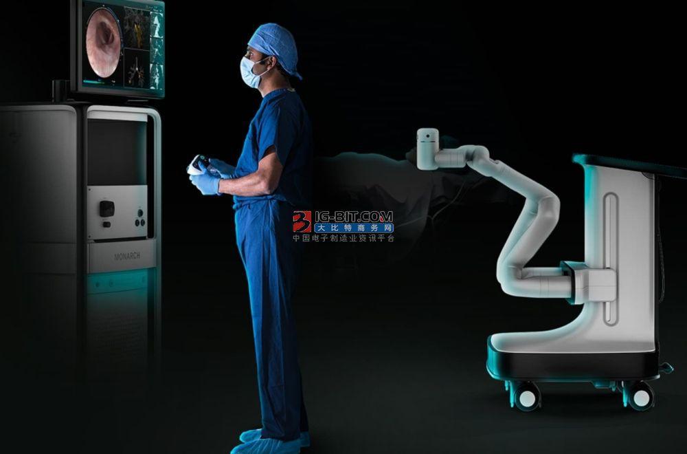 """""""人工智能+医疗机器人""""——未来已来"""
