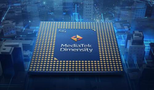 外媒:联发科本月晚些时候将推出入门级5G智能手机处理器