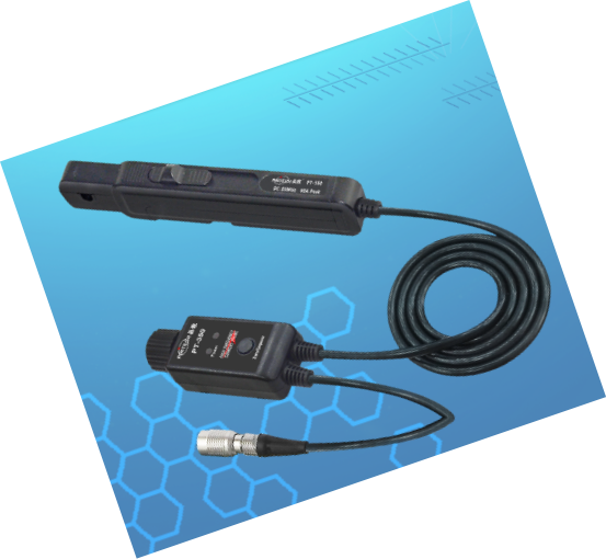 高频电流探头PT-320/PT-350产品介绍