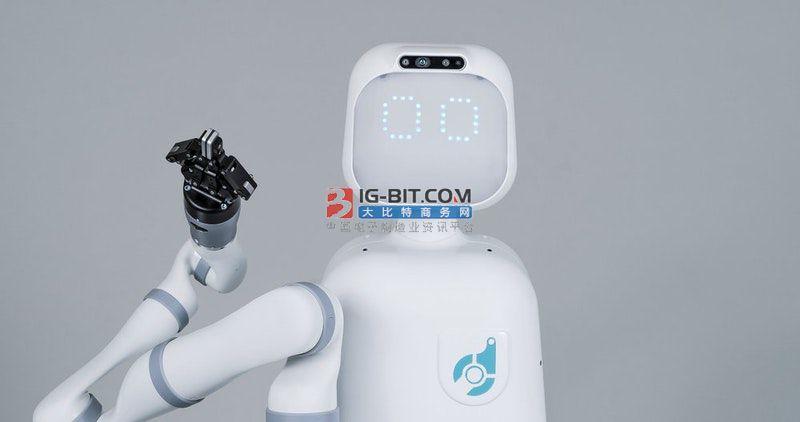 高端制造领域的国产替代!国产机器人如何走向成熟?