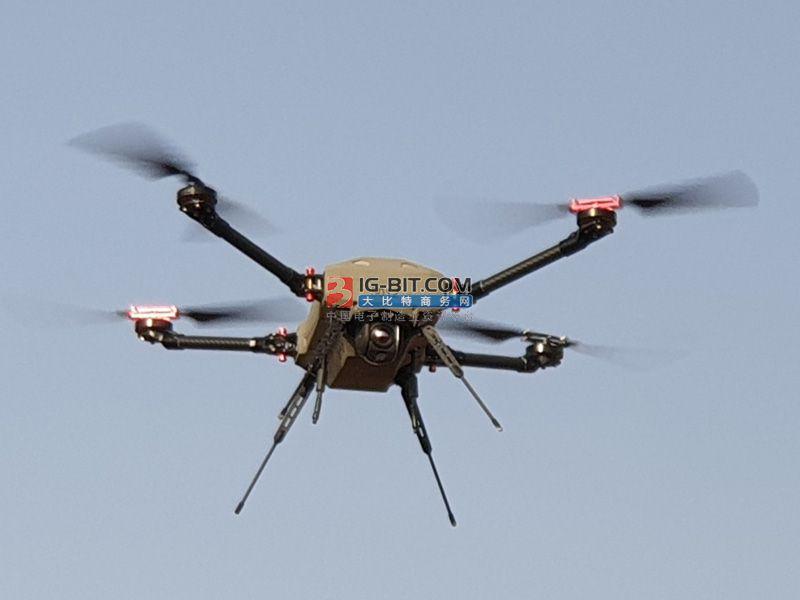 韩国大韩航空准备生产大型本土无人机