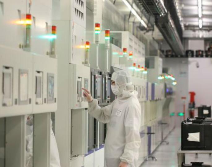外媒:全力提高半导体自给率 中国开始加速跑