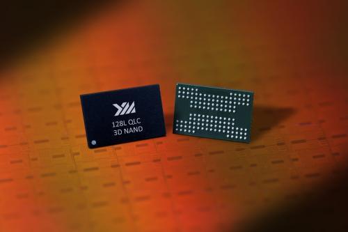 长江存储加大国产工艺设备采购,128层3D NAND正加速量产