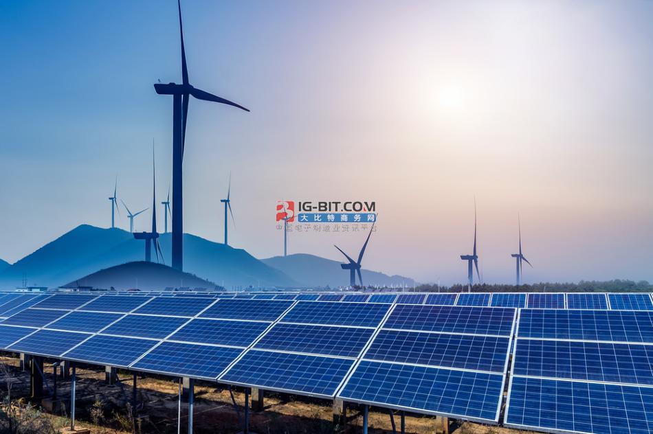 杜克能源计划5年投560亿美元发展可再生能源及清洁能源