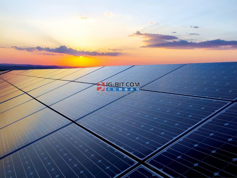 华润电力在广东清远建设500MW渔光互补光伏电站