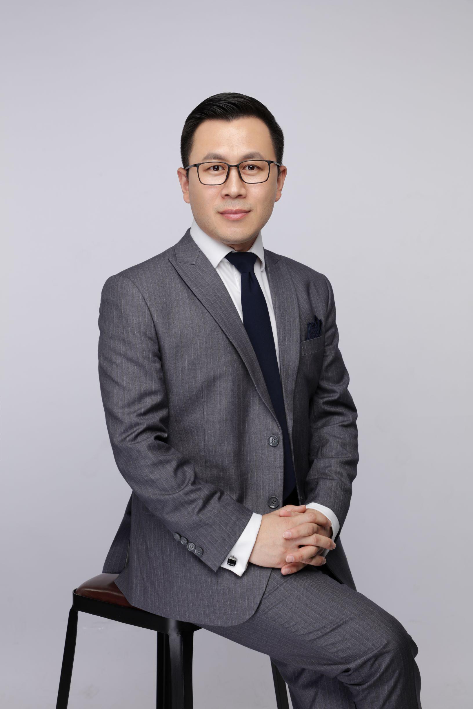 英飞凌科技任命曹彦飞担任大中华区副总裁兼汽车电子事业部负责人