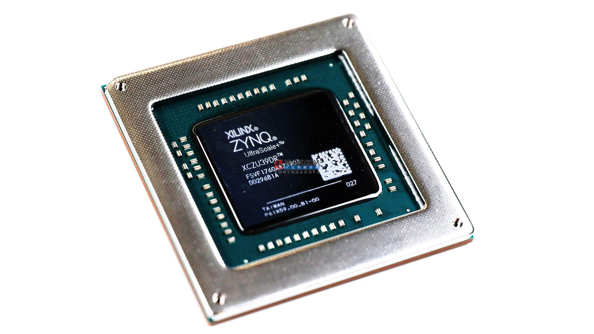 我国FPGA芯片正在慢慢缩小差距 来看看吧