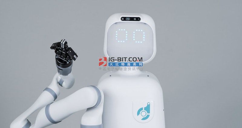 优必选CEO周剑:智能机器人是新基建的新载体