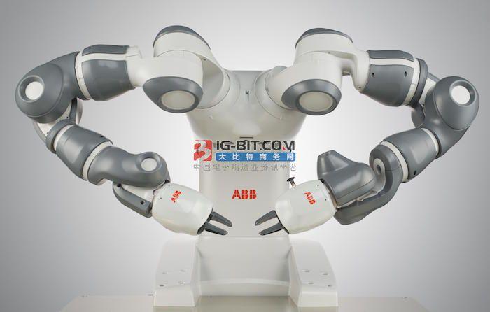 优傲协作式机器人更低成本和更稳定的生产方案