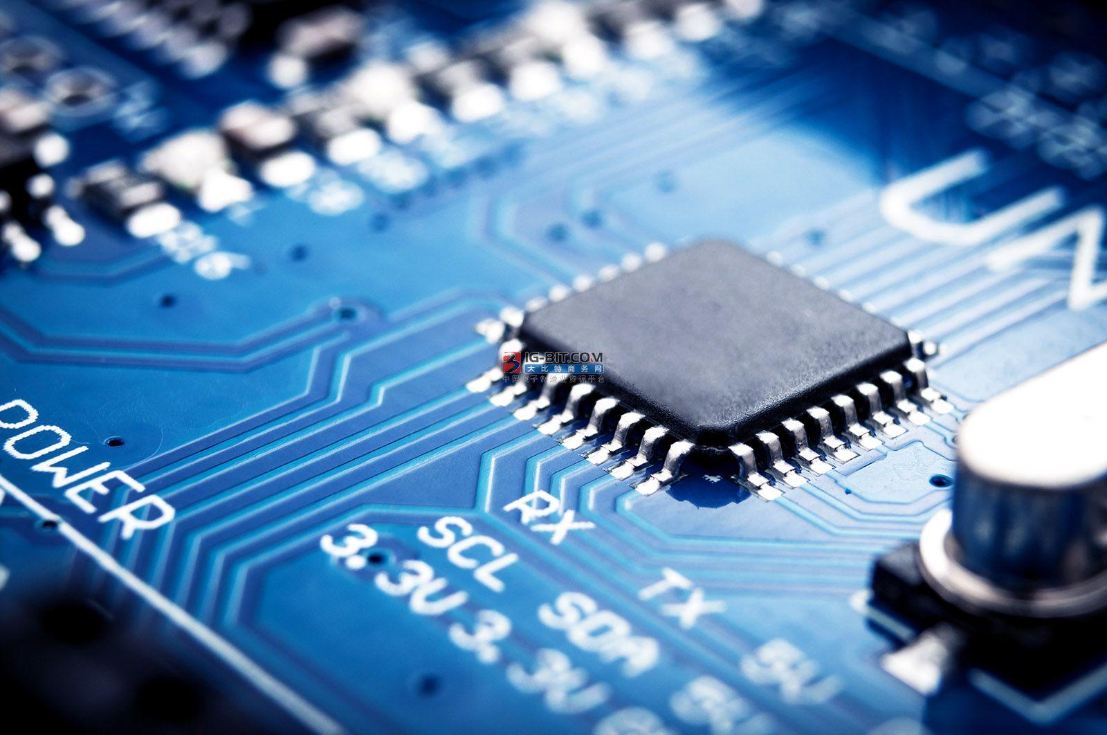 根據IC市場報告 今年的半導體市場充滿未知性