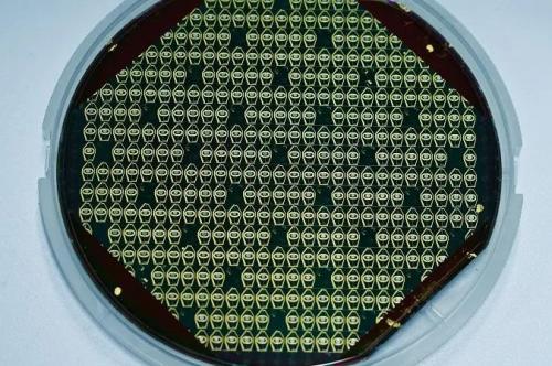 """中科融合实现全球首颗高精度3D-AI芯片,为国产高精度机器视觉提供""""3D之眼和脑"""""""