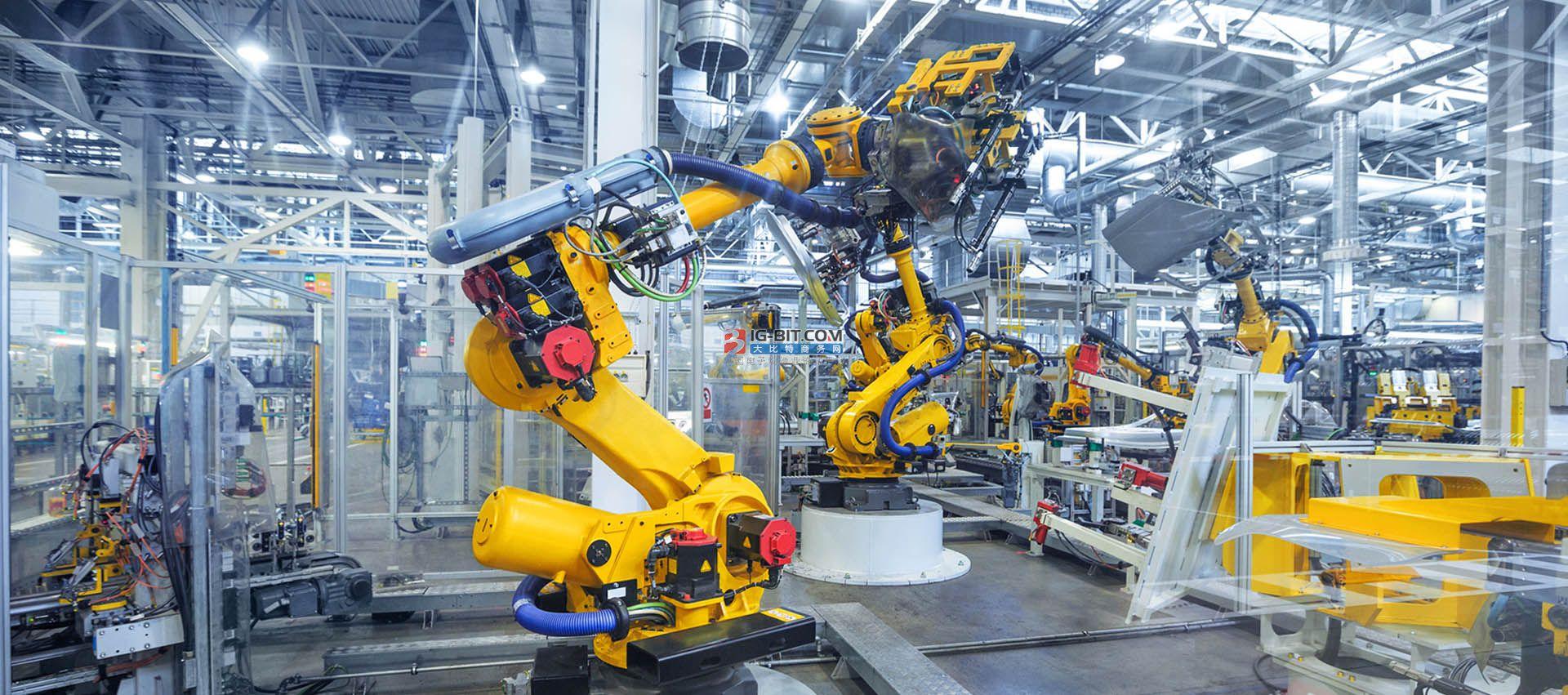 """日本最大""""機器人公司""""占世界50%份額,機器人界的""""微軟公司"""""""