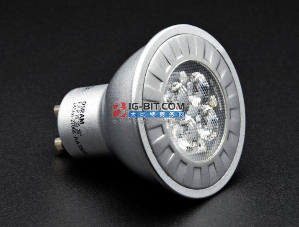 台湾交大开发出传输速率1.5 Gb/s半极化绿光Micro LED