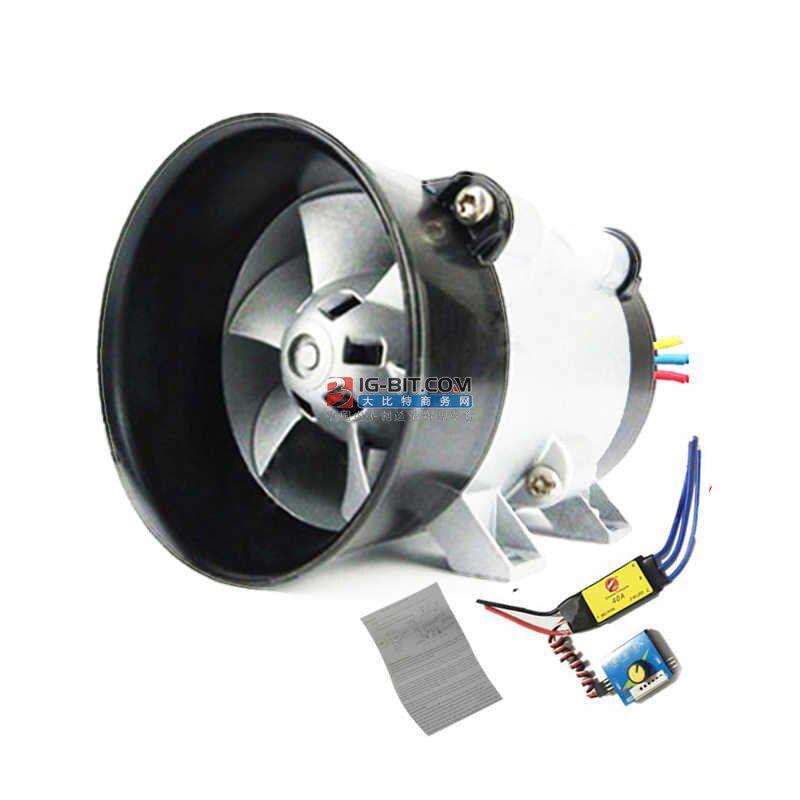 电动涡轮:汽车技术最新的发展