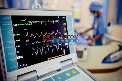 醫療心電儀更多採用工業安卓一體機