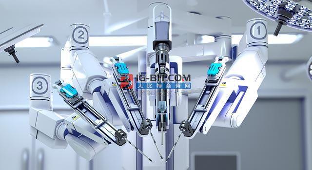 """智能化、远程化、模块化,杭州术创面向全球打造""""中国式""""新型智能手术机器人"""