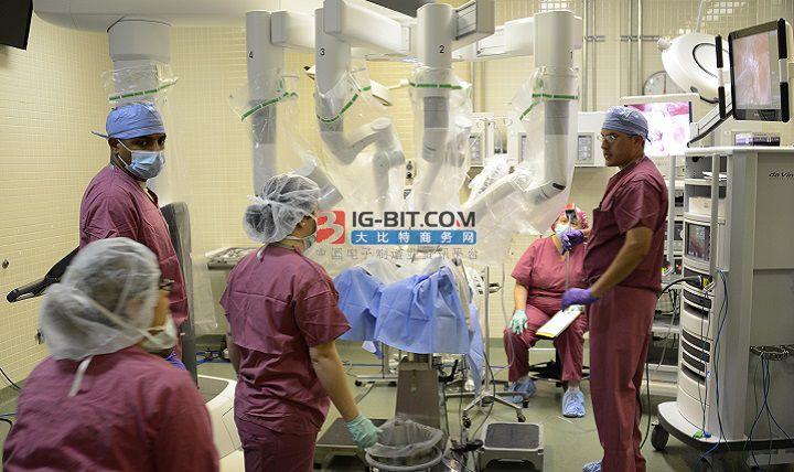 【首发】IHS智触完成数百万元的天使轮融资,推出的消化内镜手术培训机器人即将商用