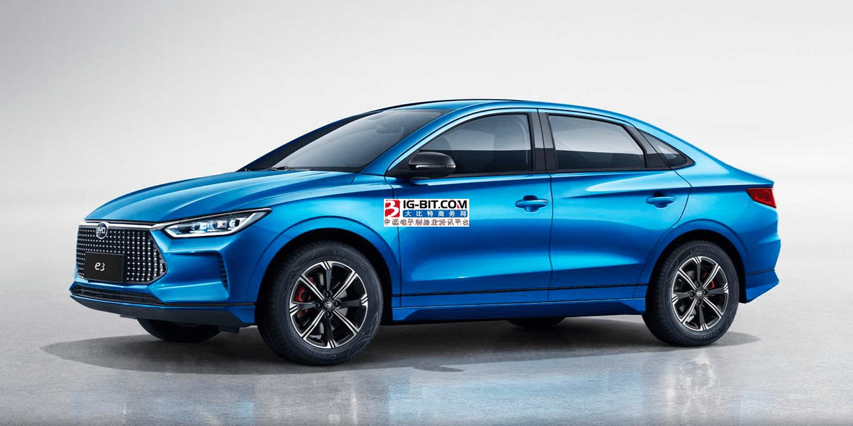新能源汽车下乡活动开启 16款车型入围、最高优惠8000元