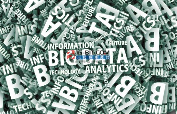 """国家治理能力现代化的重要标准:""""国家大数据中心"""""""