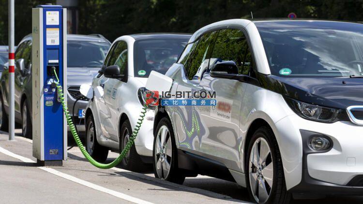 法、德补贴力度空前 消费者可免费租赁电动车