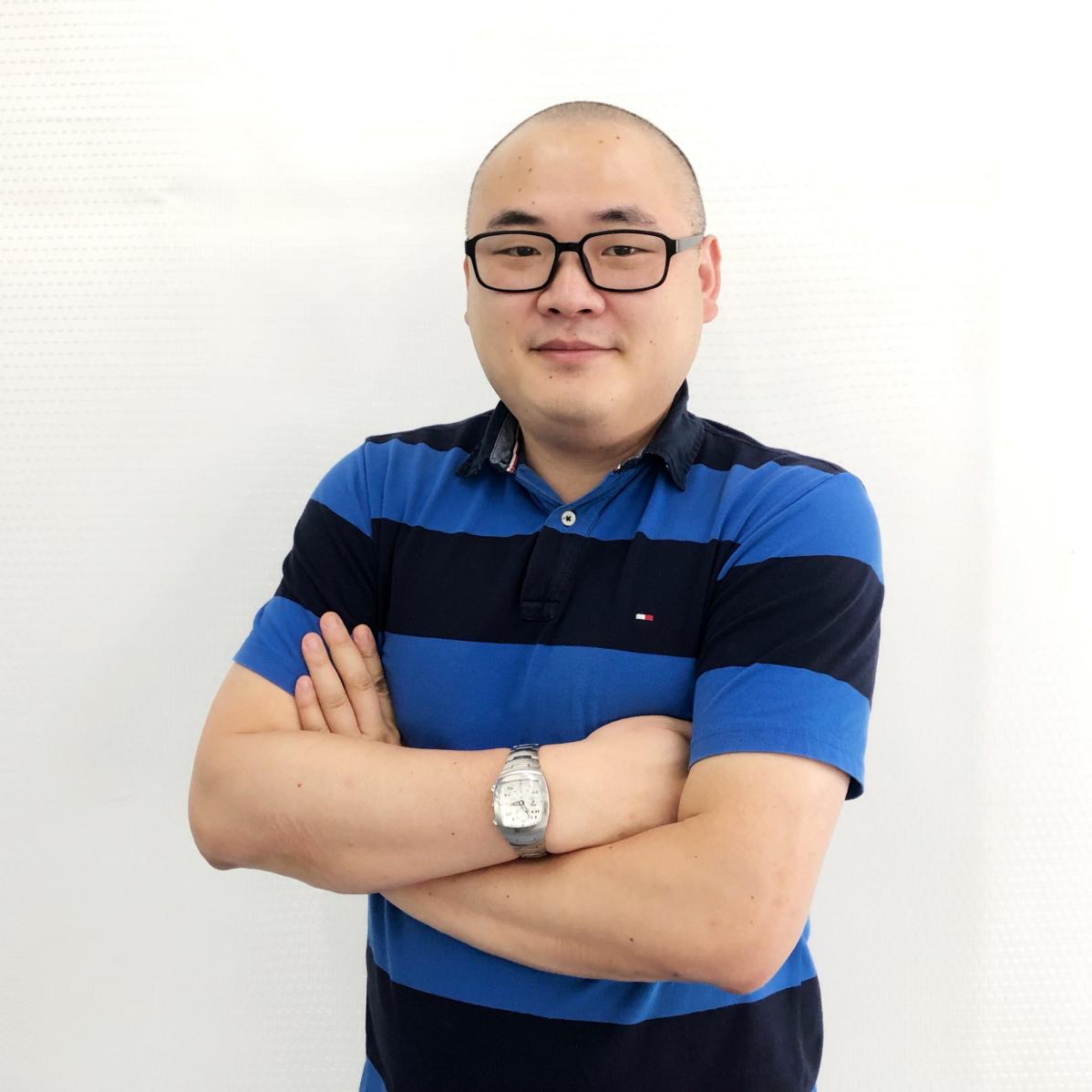 浙江田中精机股份有限公司市场拓展部部长王松静