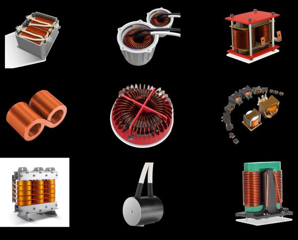 雅玛西EV磁性元件供应稳 5G环形电感生产饱满