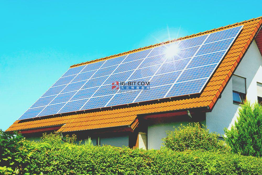美国加州将启动太阳能电池板回收行业