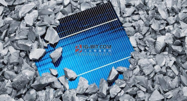 全球多晶硅产量约53-55万吨 供需基本平衡