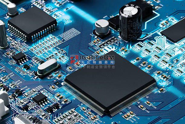 SEMI预测中国大陆或成为全球半导体设备支出最大地区