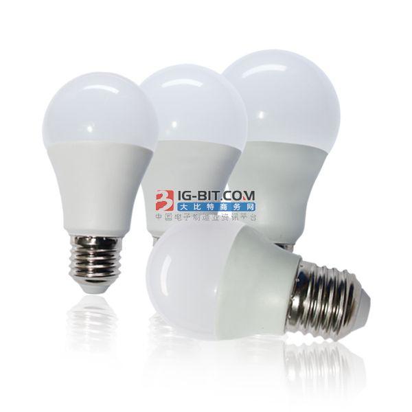 今天帶你了解LED照明燈 共同來學習吧
