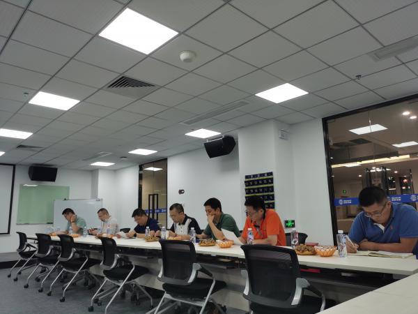 五项磁元件团体标准的编制组组长单位已确定