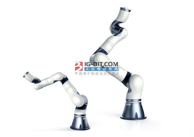 移動協作機器人:能過來搭把手嗎?