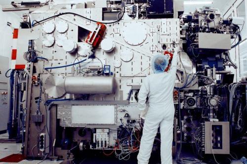 SEMI:半导体设备成长幅度亮眼,明年将创700亿美元历史记录