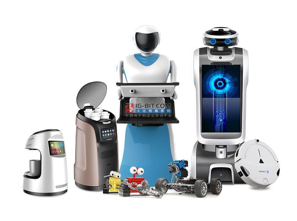 2020年中国服务机器人行业市场分析:市场规模将突破20亿美元 资本市场回归理性发展