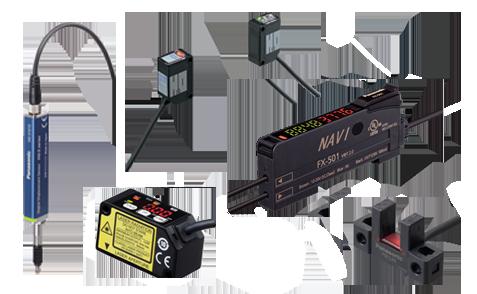 工业传感器:夯实新基建工业创新基础
