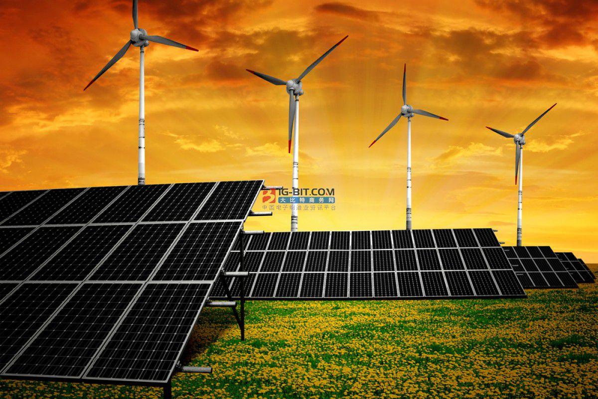 山东新能源、可再生能源发电量增长 能源结构降压减负