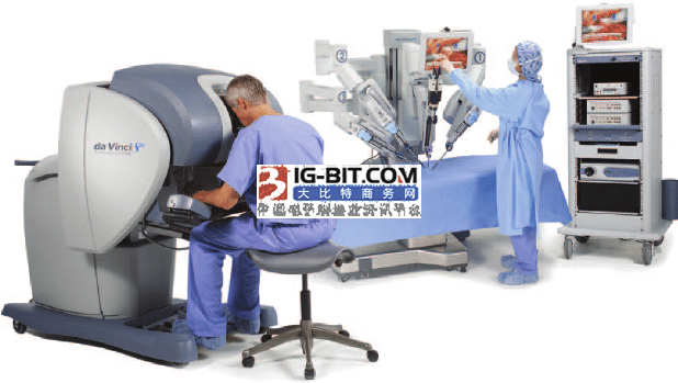 医疗器械提供商华科精准获数千万人民币战略投资
