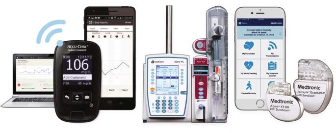 国企布局移动医疗器械市场,未来十年仍是发展黄金期