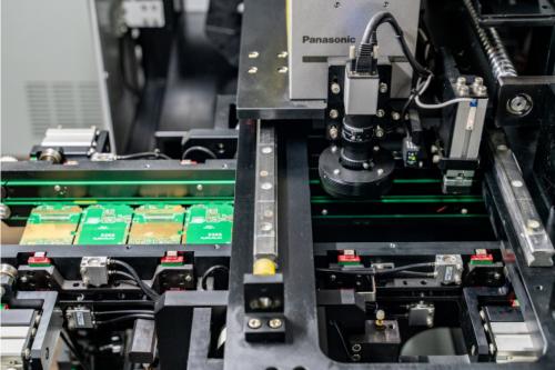 我国加码推进芯片国产化,日本半导体设备成功受益?