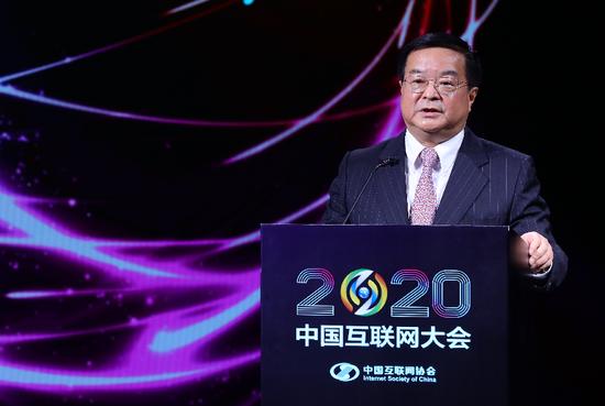 中國電信李正茂:5G基站超20萬 5G將開啟互聯網下半場