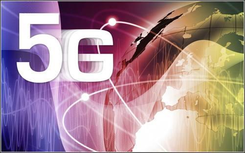5G通訊 讓半導體行業重新進入一個新起點