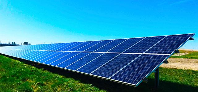阿联酋计划建造海湾地区首个废物制太阳能的设施