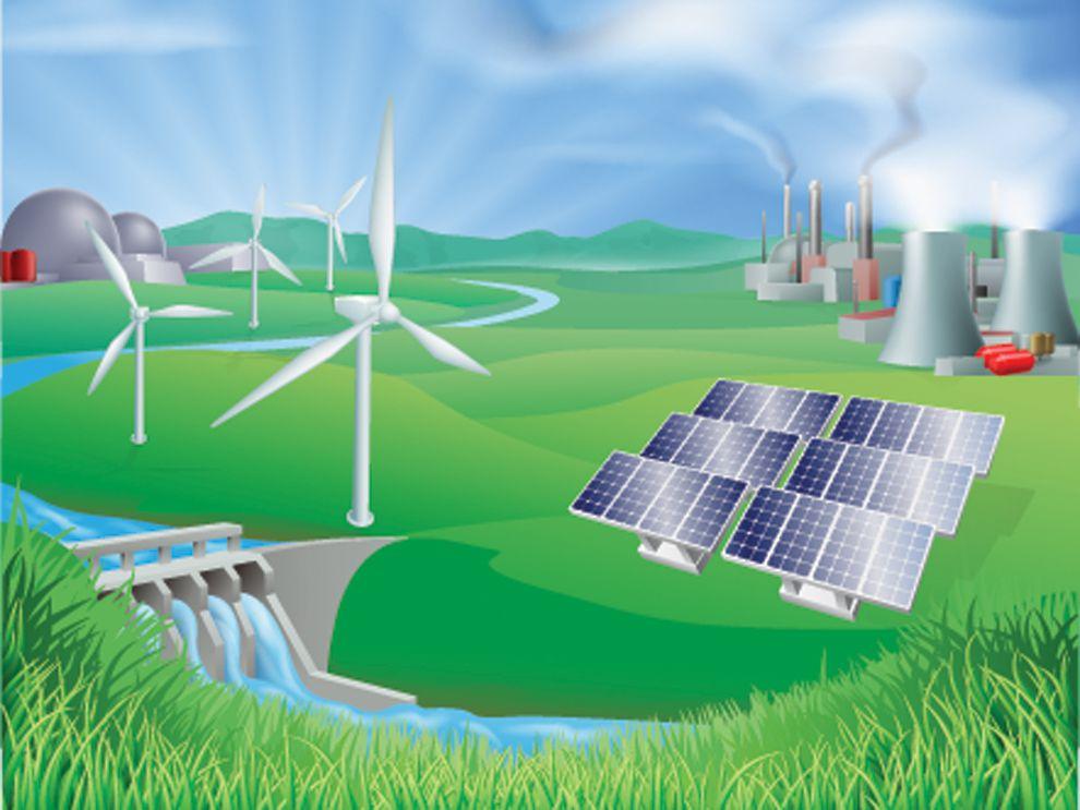 阿塞拜疆擬擴大使用和發展可再生能源